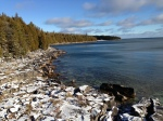Day 1: Georgian Bay